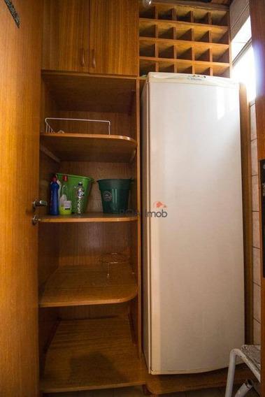Cobertura Residencial À Venda, Marechal Rondon, Canoas. - Co0043
