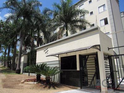 Apartamento Residencial Para Venda, Vila Industrial, Campinas. - Ap1072
