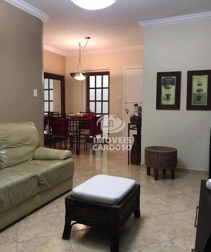 Imagem 1 de 17 de Apartamento Com 3 Dormitórios À Venda, 70 M² - Lapa - São Paulo/sp - Ap17602