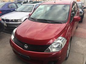 Nissan Tiida 1.8 Advance Sedan Mt, 2014