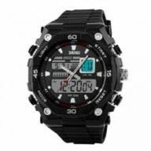 Relógio Analógico Digital Skmei 1092 - Masculino