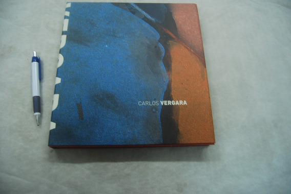 Livro Carlos Vergara - Pinturas Perfeito Estado