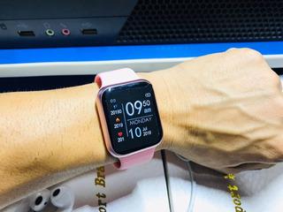 O Verdadeiro Smartwatch P90 Nexus Original À Pronta Entrega