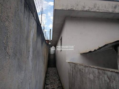 Imagem 1 de 3 de Casa À Venda No Jardim Iporã - Ca2844