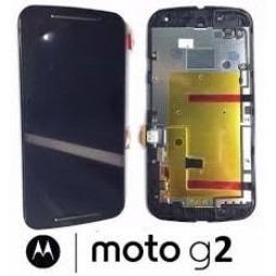 Frontal Do Moto G2