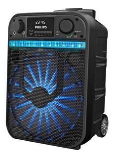 Parlante Bluetooth Philips Tanx20/77 *launion-hogar*