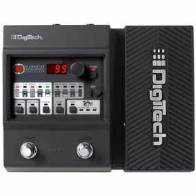 Pedaleira P/guitarra Digitech Element Xp C/fonte Nf Garantia