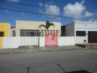 Casa Com 2 Dormitórios À Venda, 177 M² Por R$ 290.000 - Quintas - Natal/rn V0665 - Ca0280
