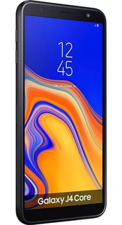 Smartphone Samsung Galaxy J4 Core, Tela 6 Dual Chip Lacrado