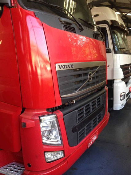 Volvo Fh 12 500 6x2