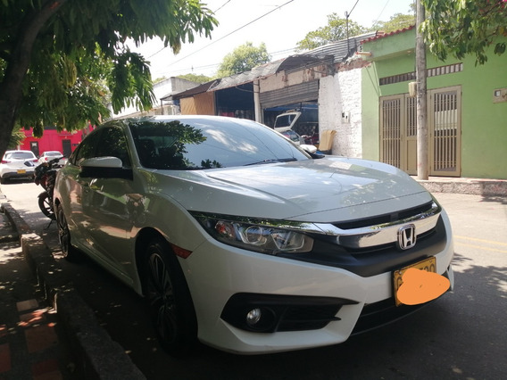 Honda Civic Exlt 1.5 Turbo