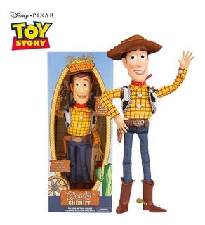 Woody Toy Story 4 Original 40 Cm
