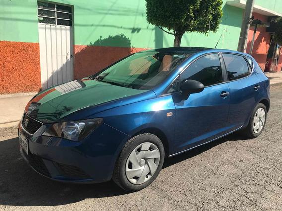 Seat Ibiza Reference 2.0l 115hp