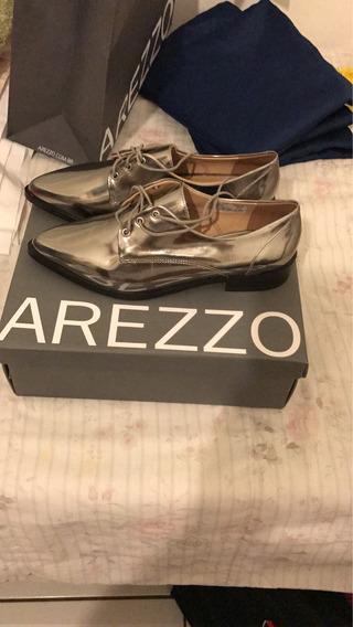 Zapatos Importados Mocasín Arezzo-sarkany-zara