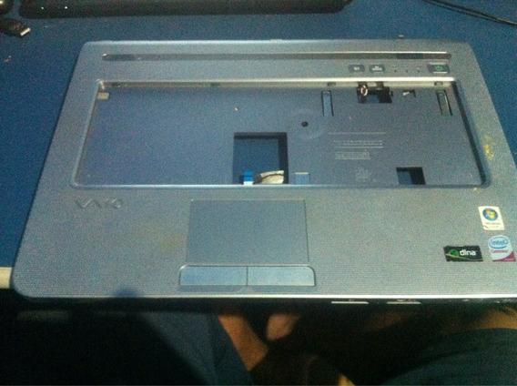 Carcaça Superior Notebook Sony Pcg-7113p