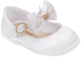 Sapato Batizado Pimpolho 16/19 26143