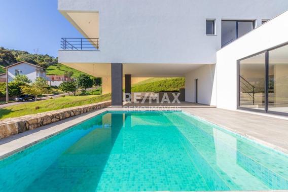 Casa Residencial À Venda, Condomínio Jardim Primavera, Louveira - Ca4621. - Ca4621