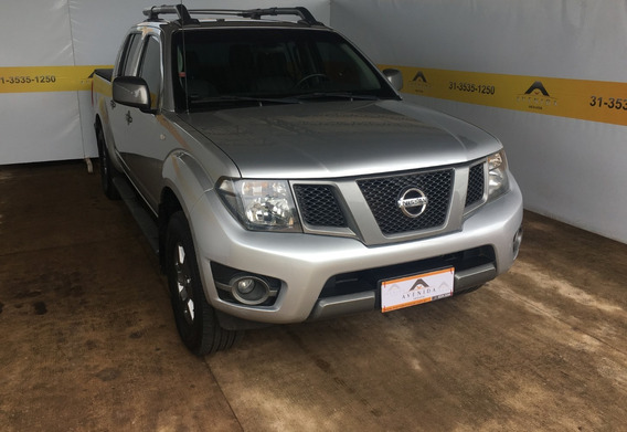 Frontier Sv Attack 4x4