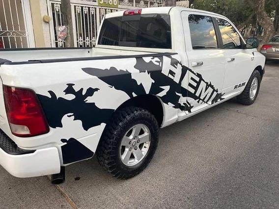 Dodge Ram Slt