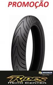 Pneu Michelin 120/70-17 Pilot Road 2 (58w) Diant. Promoção