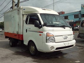 Camiones Hyundai Porter Refrigerado Recien Importado Como Nu