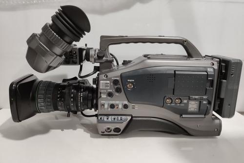 Filmadora Jvc Gy-5000u Profissional