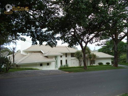 Imagem 1 de 28 de Linda Casa Com Ótima Localização!!! - Ca0960