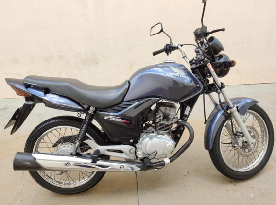 Honda Cg 150 Fan Esd