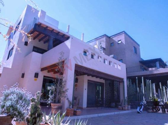 Casa En El Campo De Golf