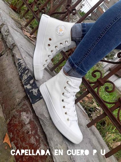 Zapatillas Mujer Botas Botinetas Dama Botitas Moda Star 23