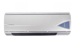 Aquecedor Ar Split Elétrico Ceramic Conforto Q/f 220v