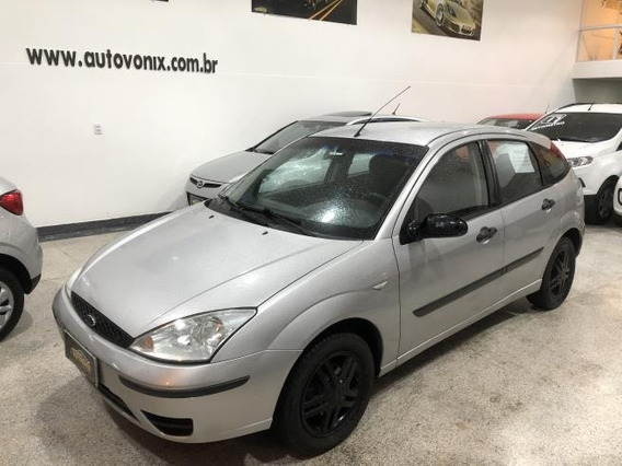 Ford Focus Hatch 2.0 Completo 2007 - Oportunidade