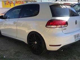 Volkswagen Golf Gti 2.0 3p Dsg Paq. Navegacion At 2011