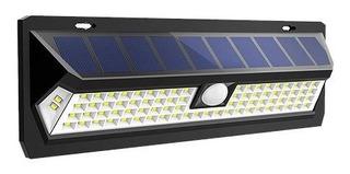 Aplique Led Solar 21w