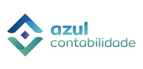 Imagem 1 de 4 de Contador - Escritório Contabilidade Azul Contabilidade