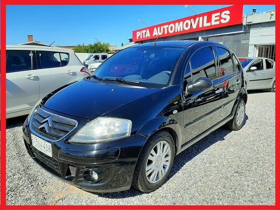 Vendo Financio Citroen C3 Sx 1.6 Extra Full