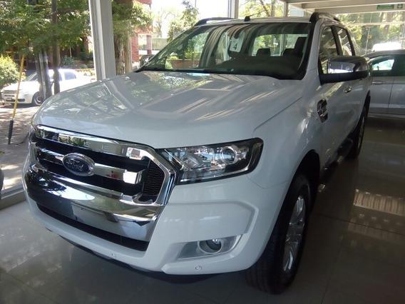 Ford Ranger 3.2 Cd Limited Tdci 200cv Manual 2020