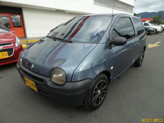 Renault Twingo Acces Mt Ab Aa