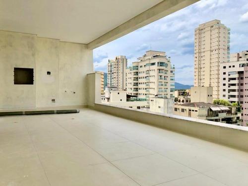 Apartamento Com 3 Dormitórios À Venda, 115 M² - Enseada - Guarujá/sp - Ap10820