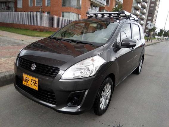 Suzuki Ertiga Automática Full