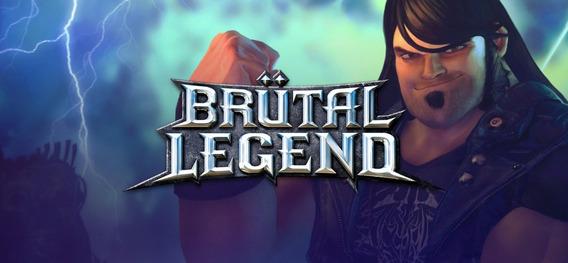 Brutal Legend Pc Steam
