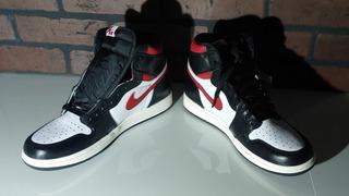 Air Jordan Retro 1 High Gym Red