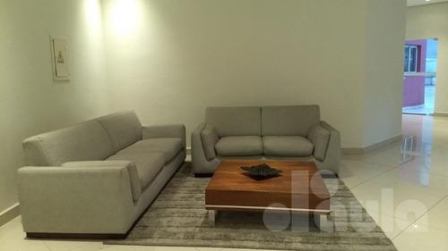 Imagem 1 de 14 de Apartamento 3 Dormitórios Na Vila Assunção - Santo André - 1033-12030