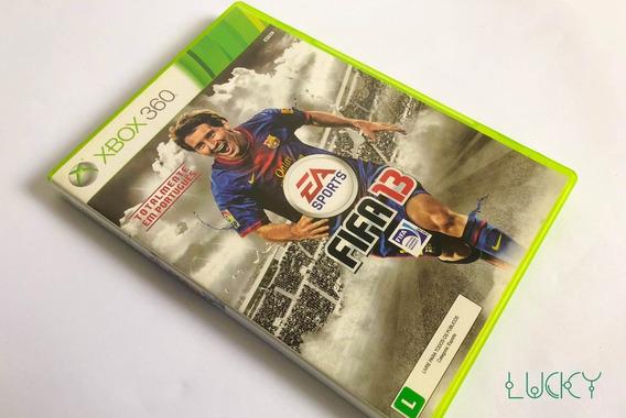 Fifa 13 - Xbox 360 - Mídia Física