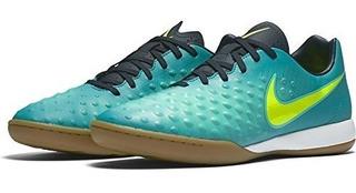 Tênis Nike Futsal Magista Onda Ii Ic 844413 Original + Nf