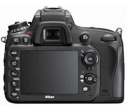 Câmera Nikon D610 24mp