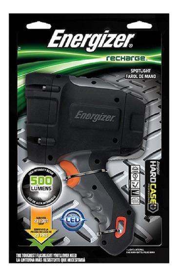 Farol Recargable Energizer 550 Lumens - Energizer