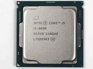I5 8600