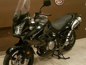 Suzuki Vstrom No Bmw Gs Varadero Versys Ducati Harley 2011