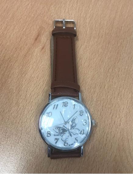 Hermoso Reloj De Moda
